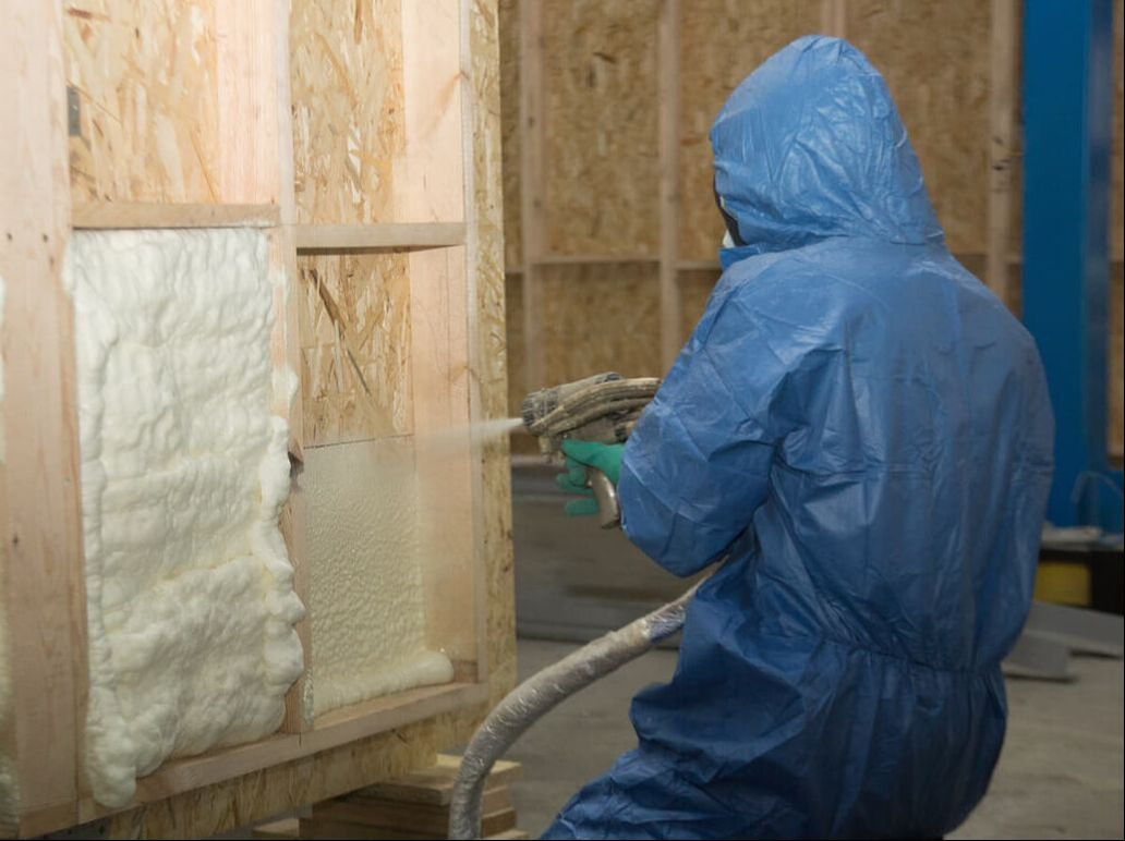 Contractors Insulation Installation Raleigh NC