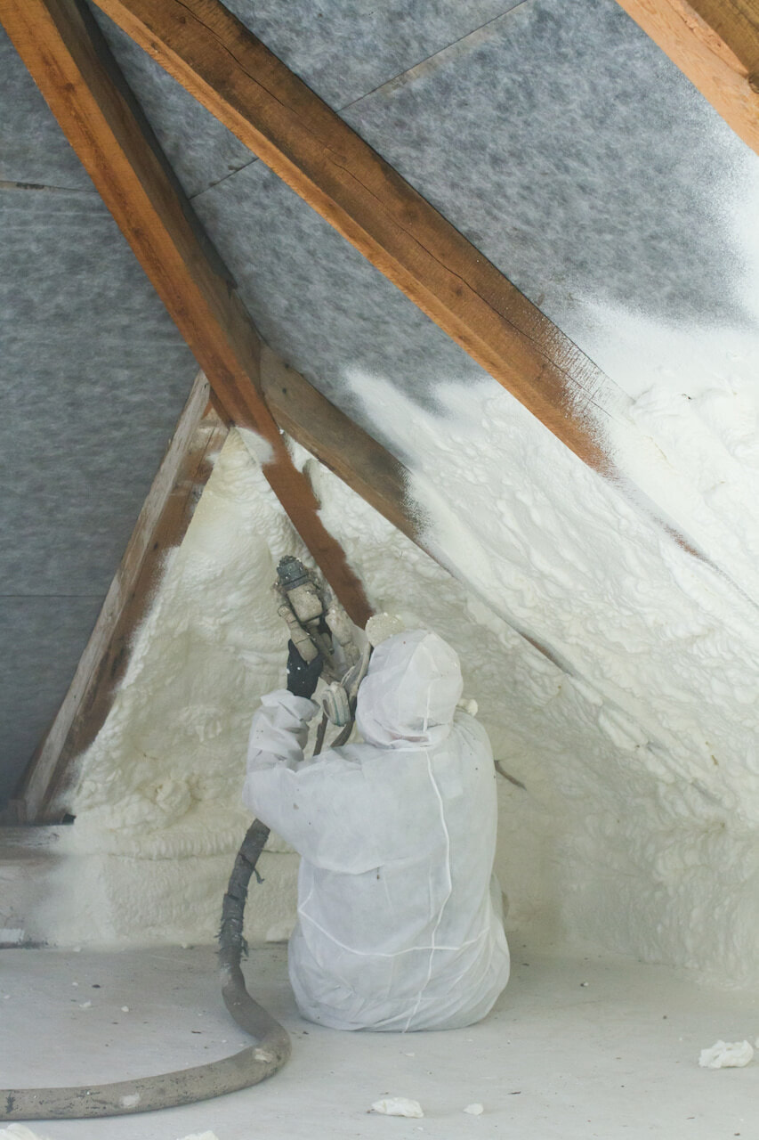 New Insulation Installation Raleigh NC