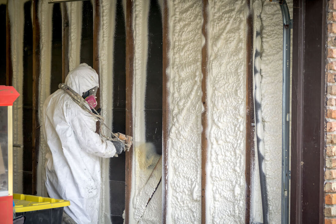 Soundproof Insulation Installation Raleigh NC